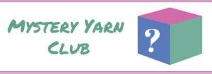 Mystery Yarn Club 2016